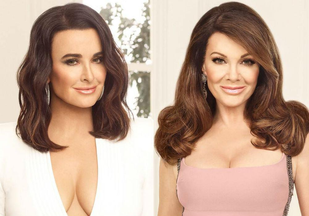 Kyle Richards Is Ready For RHOBH Without Lisa Vanderpump!