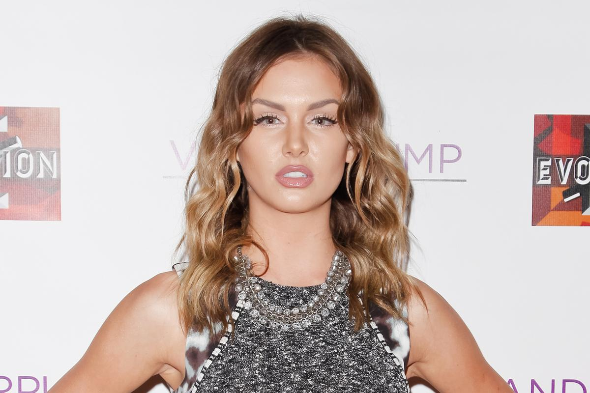 Lala Kent Recalls Being Drunk For Four Days At Disney World With Randall Emmett's Kids