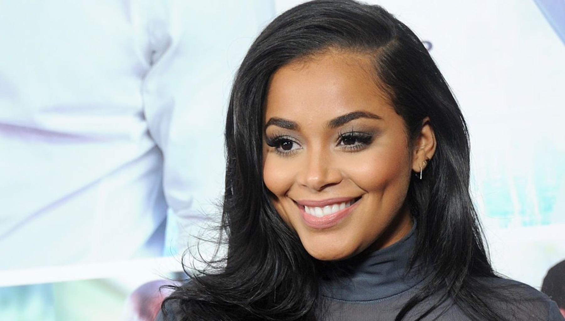 Lauren London Receives Beautiful Poem About Her Fairy Tale Love Affair With Nipsey Hussle From The Game -- Angry Critics Say The Rapper Is Doing Too Much
