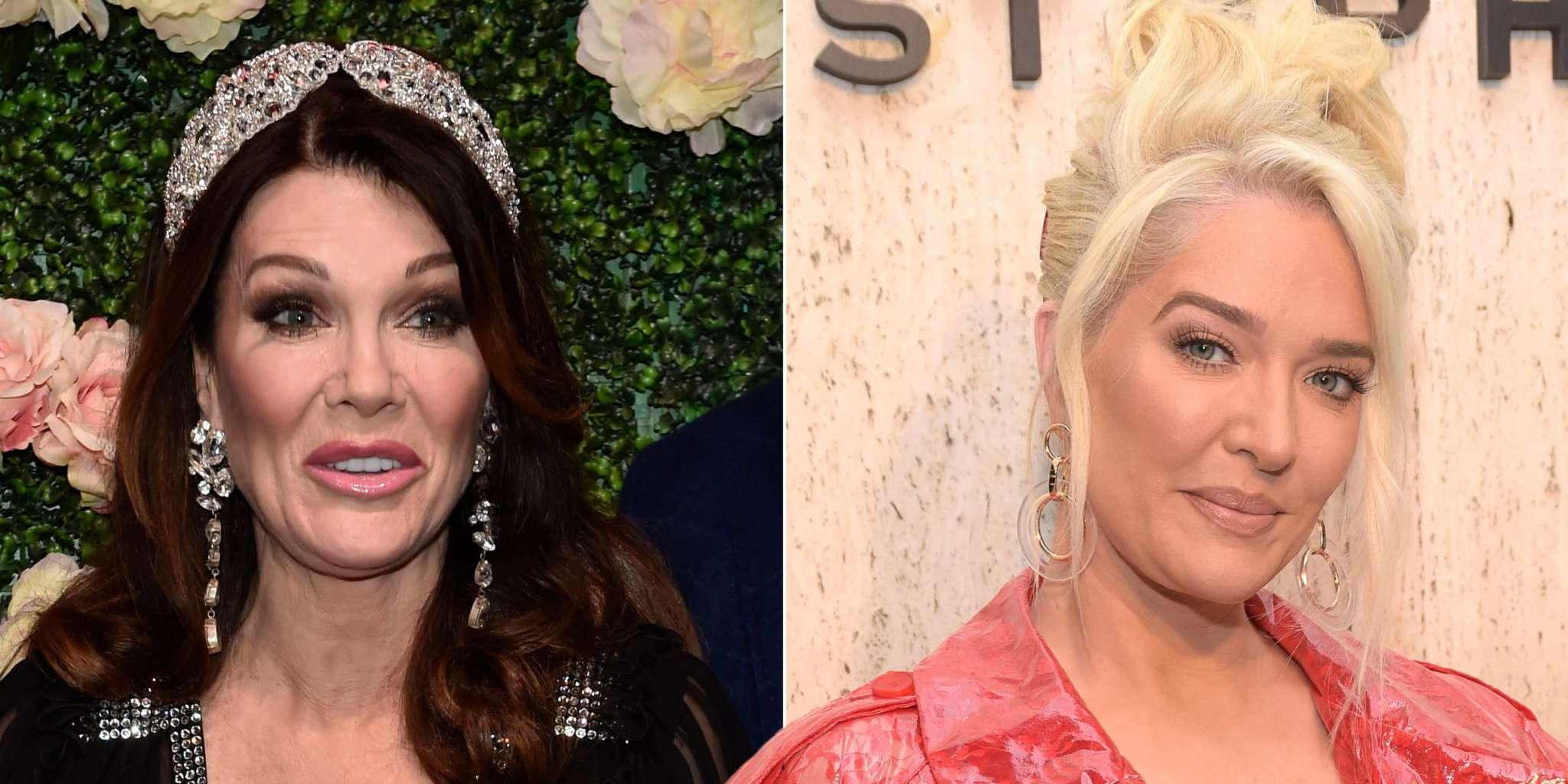 Lisa Vanderpump Says Sorry To LGBT Community: 'I Have Nothing But Respect And Love For Trans People'