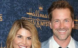 Lori Loughlin's 'When Calls the Heart' Former Costar Paul Greene Offers Support As She Faces Jail Time Amid College Admissions Scandal