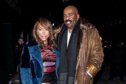 Marjorie Harvey Surprised A High School Student In The Cutest Way!