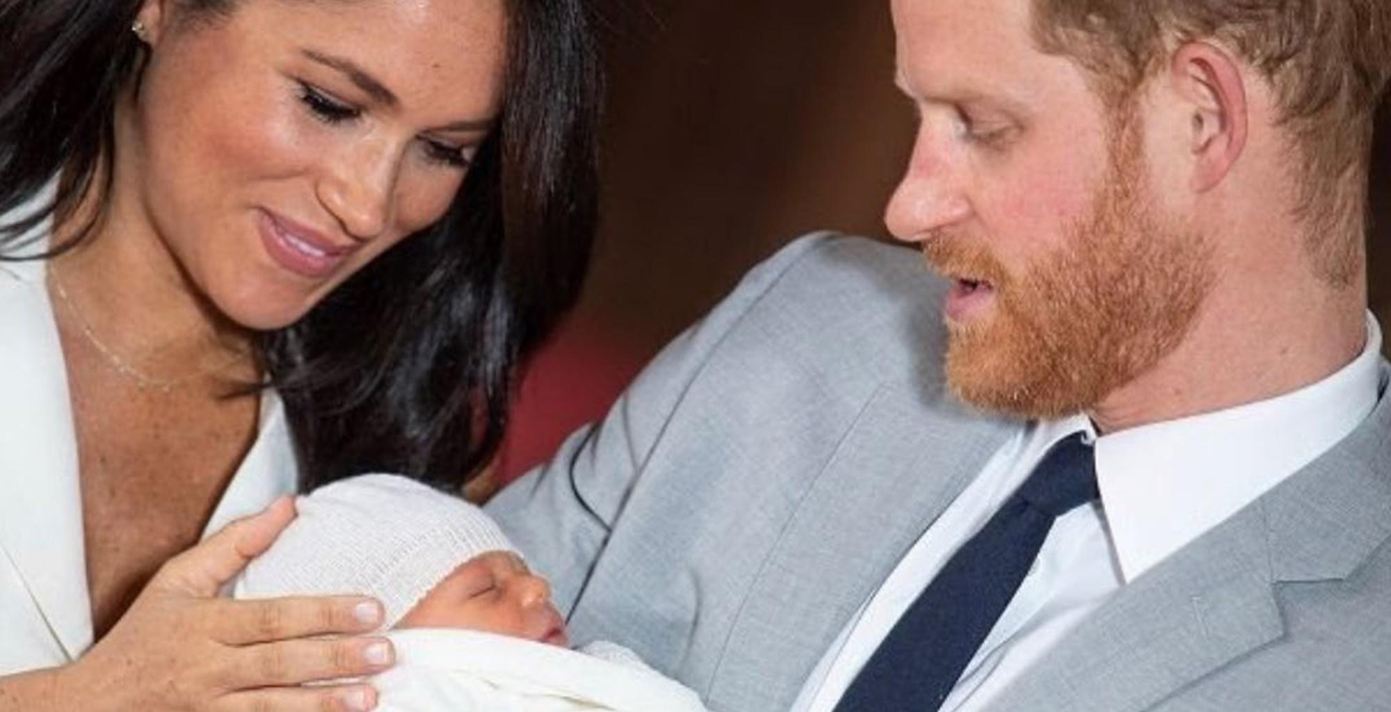 Prince William And Kate Middleton Finally Meet Baby Archie As Harry Wins Something 'Substantial'