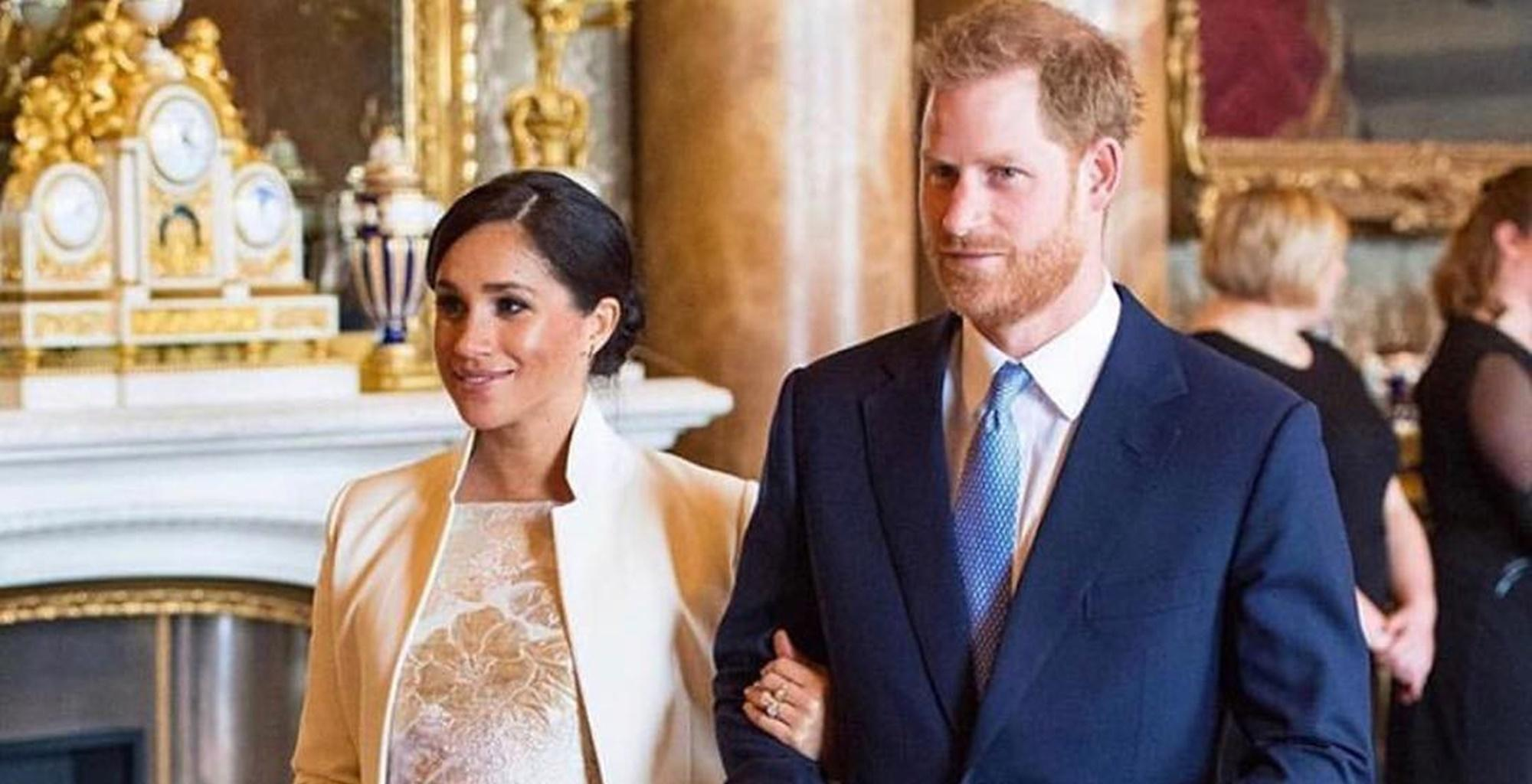 As Meghan Markle And Prince Harry Get Ready To Debut Their Baby Boy; Experts Wonder If He Can Calm Tensions With The Queen And Prince William