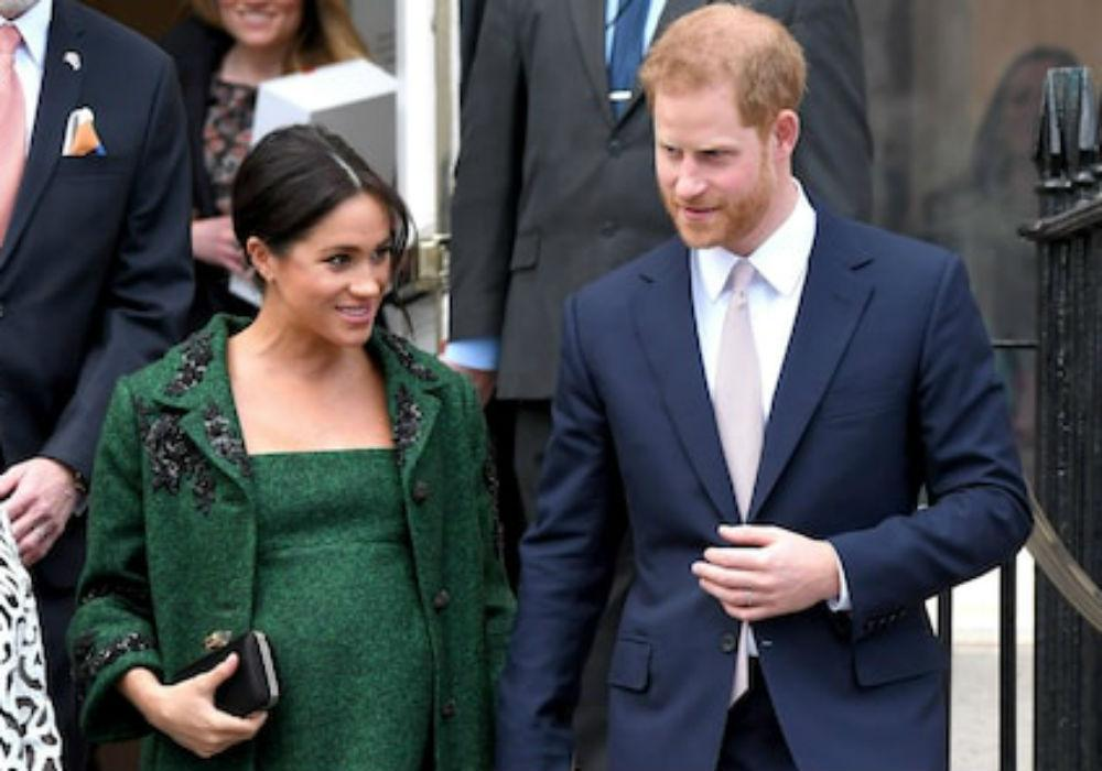 Meghan Markle Welcomed Baby Sussex In A Hospital, Despite Reports Of A Home Birth