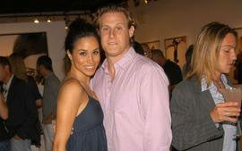 Meghan Markle's Ex-Husband Trevor Engelson Ties The Knot Days After She Welcomes Baby Archie