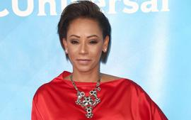 Mel B Addresses Reports Of Blindness In Both Eyes - 'I've Never EVER Had This Before!'
