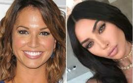 Melissa Rycroft Under Fire For Kim Kardashian Met Gala Criticism But The Former Bachelorette Stands By Her Comments