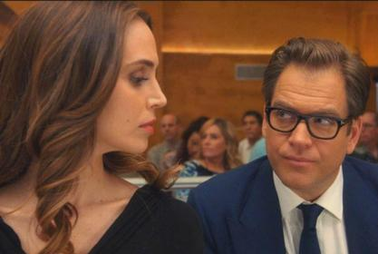 CBS Defends 'Bull' Renewal After Star Michael Weatherly Was Accused Of Misconduct By Eliza Dushku