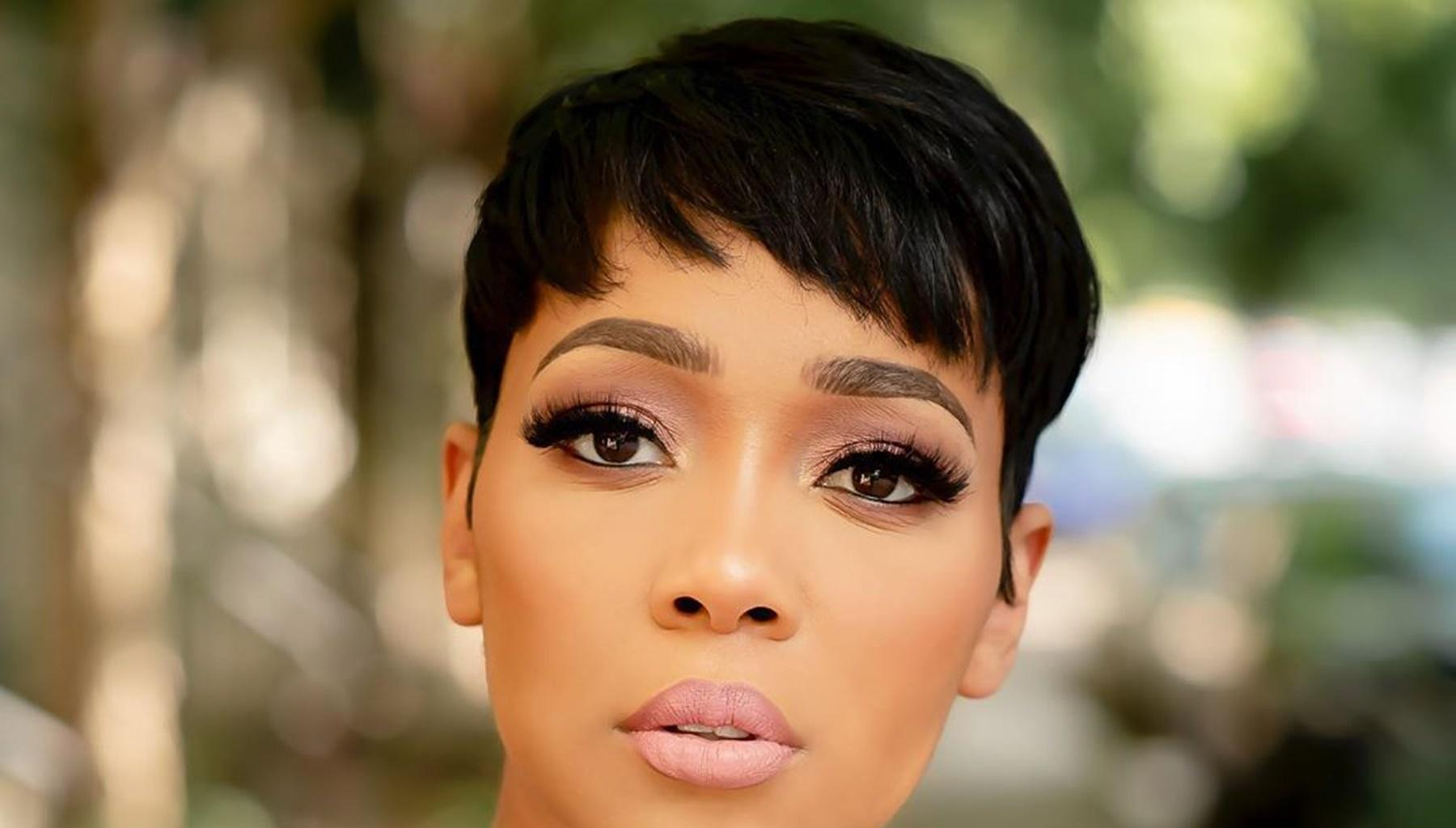 Monica Brown Breaks Down In Talking About Her Splits From Shannon And Rodney 'Rocko' Hill -- See Why This Video With Toya Wright Is So Poignant