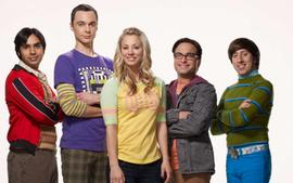 The Big Bang Theory Finale Watched By Over 15 Million People
