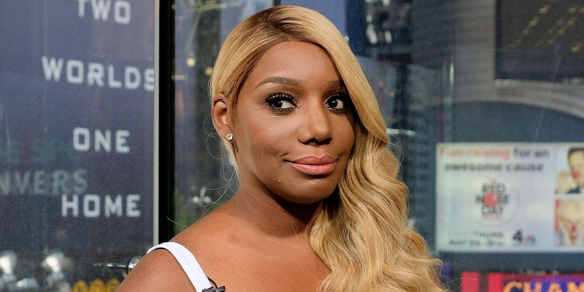 """Nene Leakes Shakes Off Haters: """"The Comeback Is Always Greater Than The Setback!"""""""