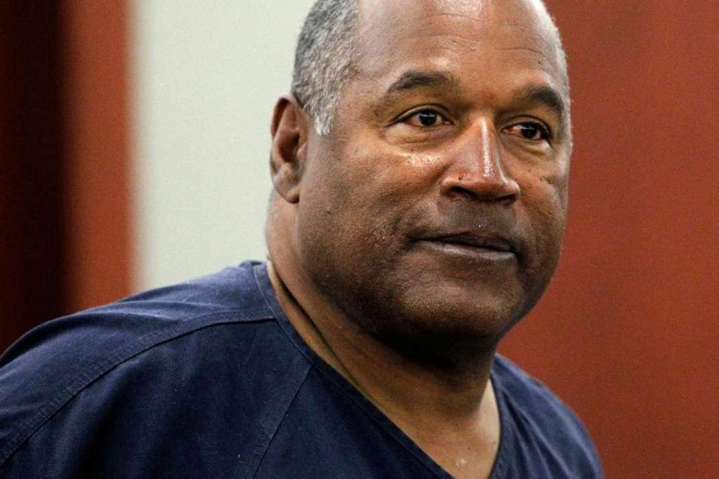 OJ Simpson Claims He Once Slept With Kris Jenner In A Hot Tub