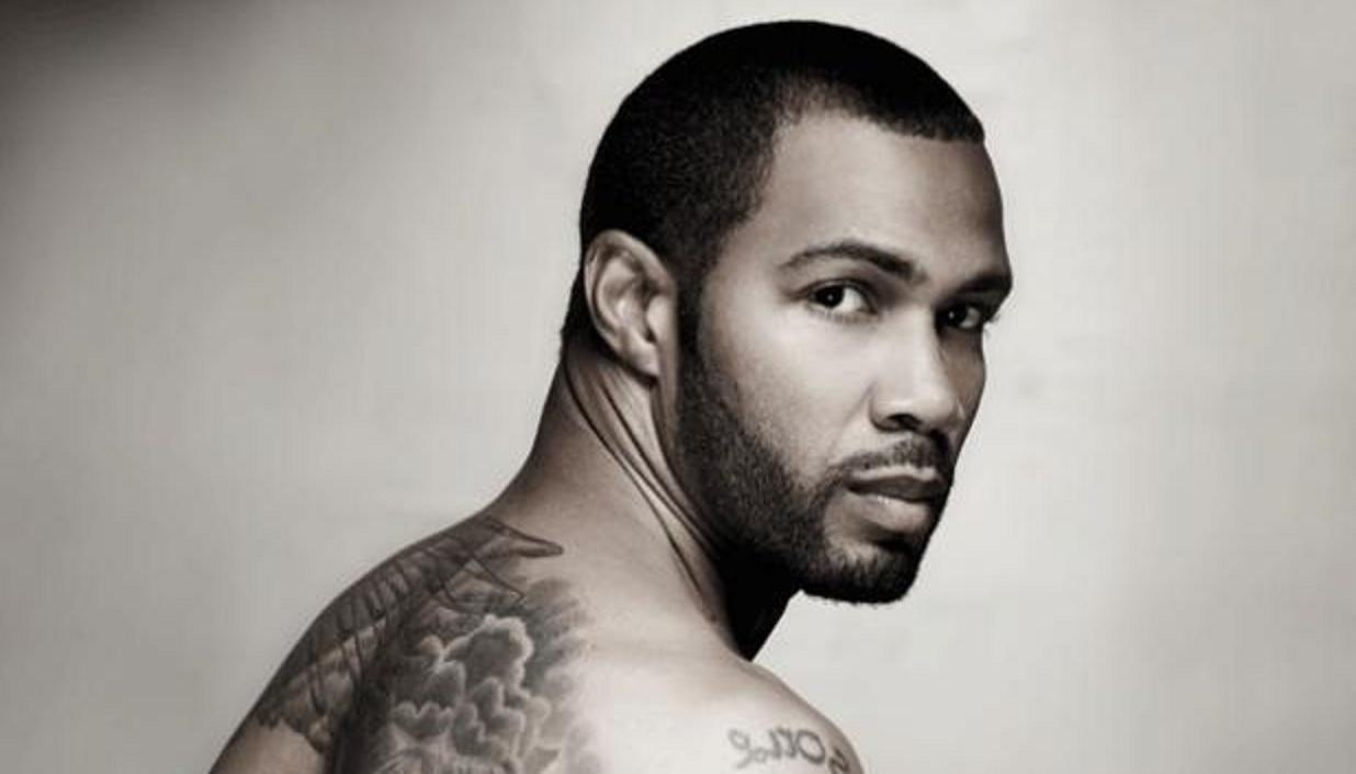 Omari Hardwick Confronted About That Infamous Beyoncé Kiss