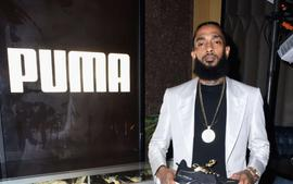 Puma Releases Its Collaboration With Nipsey Hussle In The Late Rapper's Memory