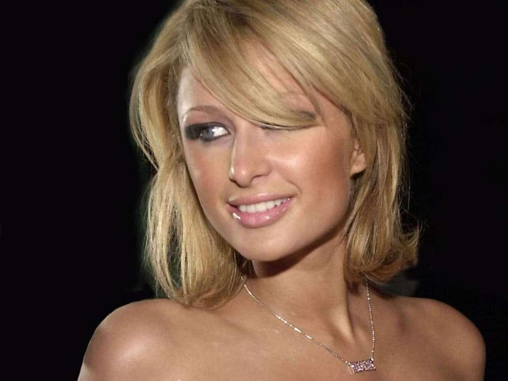 """Paris Hilton On Possible Name For Kim And Kanye's New Baby - """"It's A Surprise!"""""""