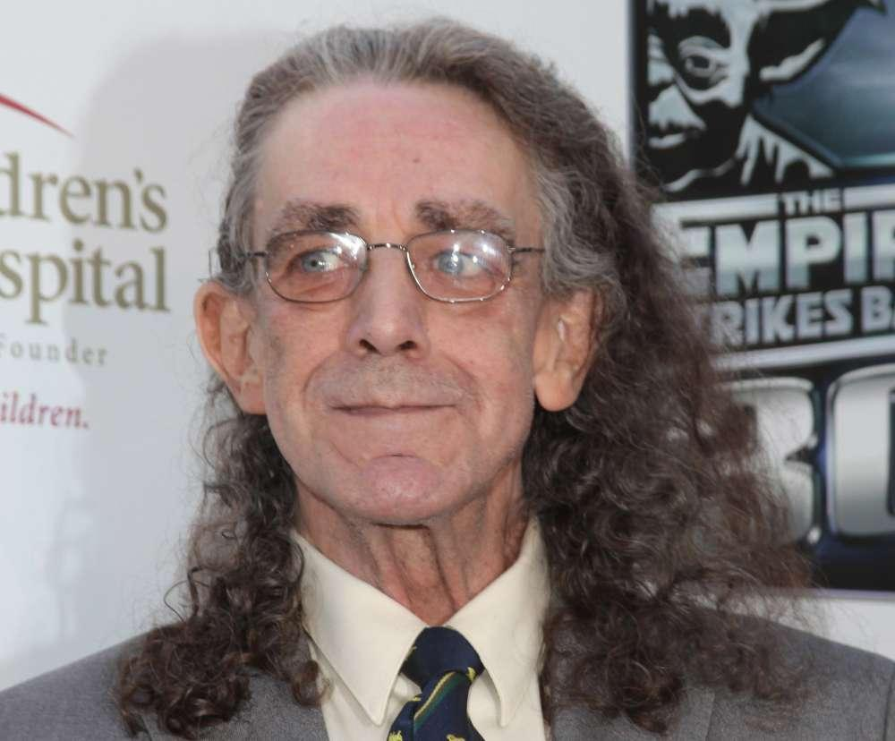 Peter Mayhew, Actor Known As Chewbacca In Star Wars, Passes Away At 74