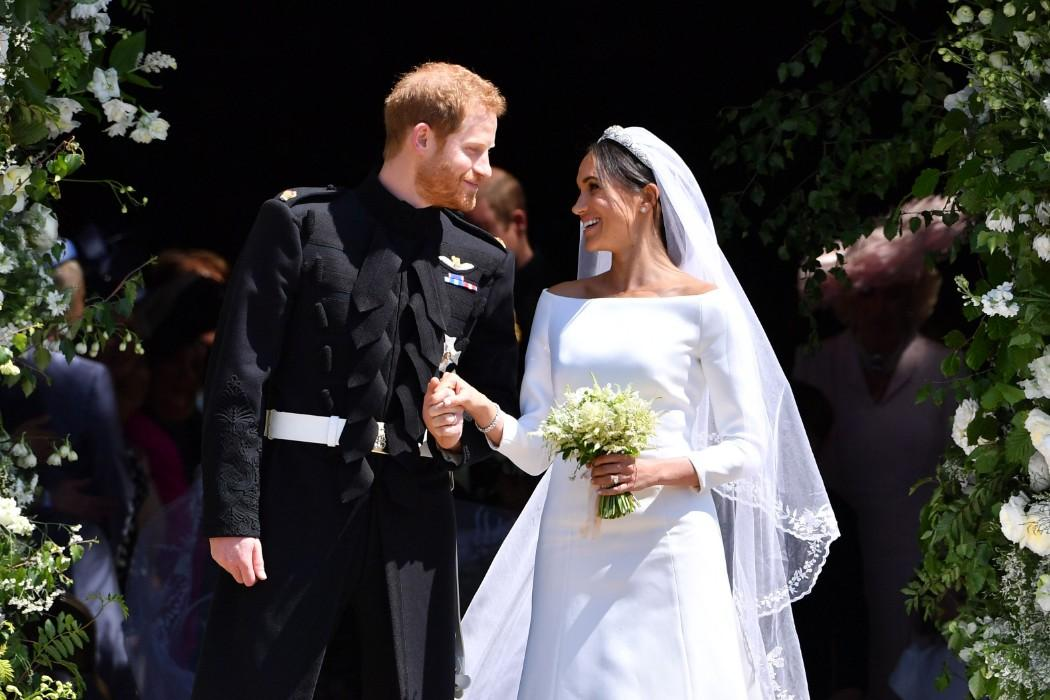Meghan Markle Has Delivered A Son — Watch Live Royal Baby News