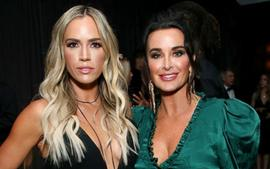 RHOBH Fans Claim Teddi Mellencamp's Husband Orchestrated Kyle Richards' Home Burglary