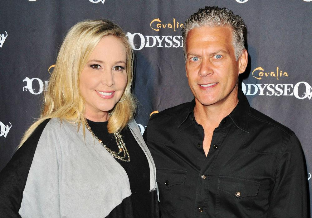 RHOC Cheater David Beador Claims He Never Abused Shannon In Court Docs, Despite Her Claims