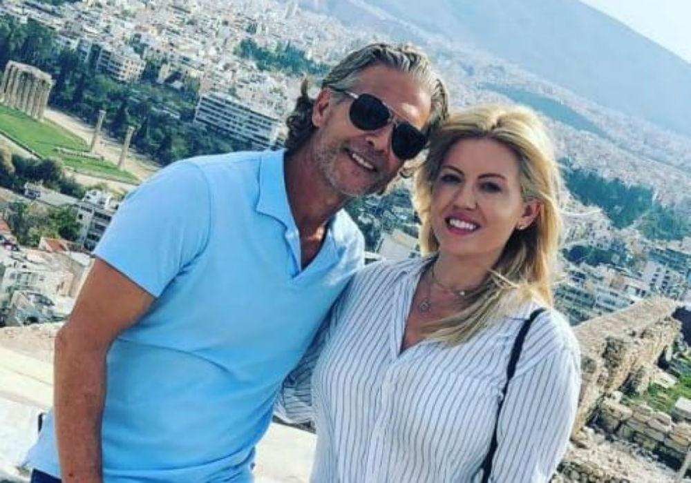 RHOC Cheater David Beador Wedding Plans In Full Swing After Finalizing His Divorce From Shannon Beador