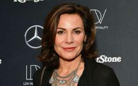 RHONY Star LuAnn De Lesseps Admits She Is Not Really Sober In Shocking Court Docs