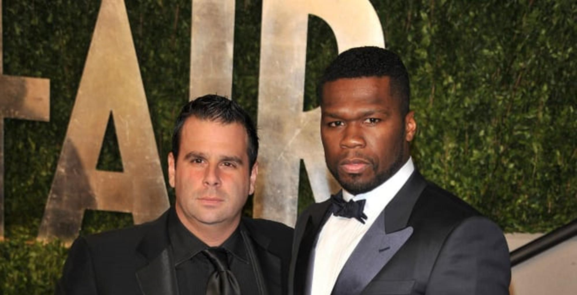 'Frustrated'50 Cent Started The Randall Emmett Feud For A Very Specific Reason -- It Had Nothing To Do With 'Vanderpump Rules' Star Lala Kent