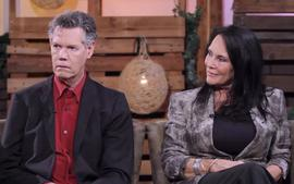 Country Singer Randy Travis Reveals How His Wife Mary Saved His Life After Near Fatal Stroke