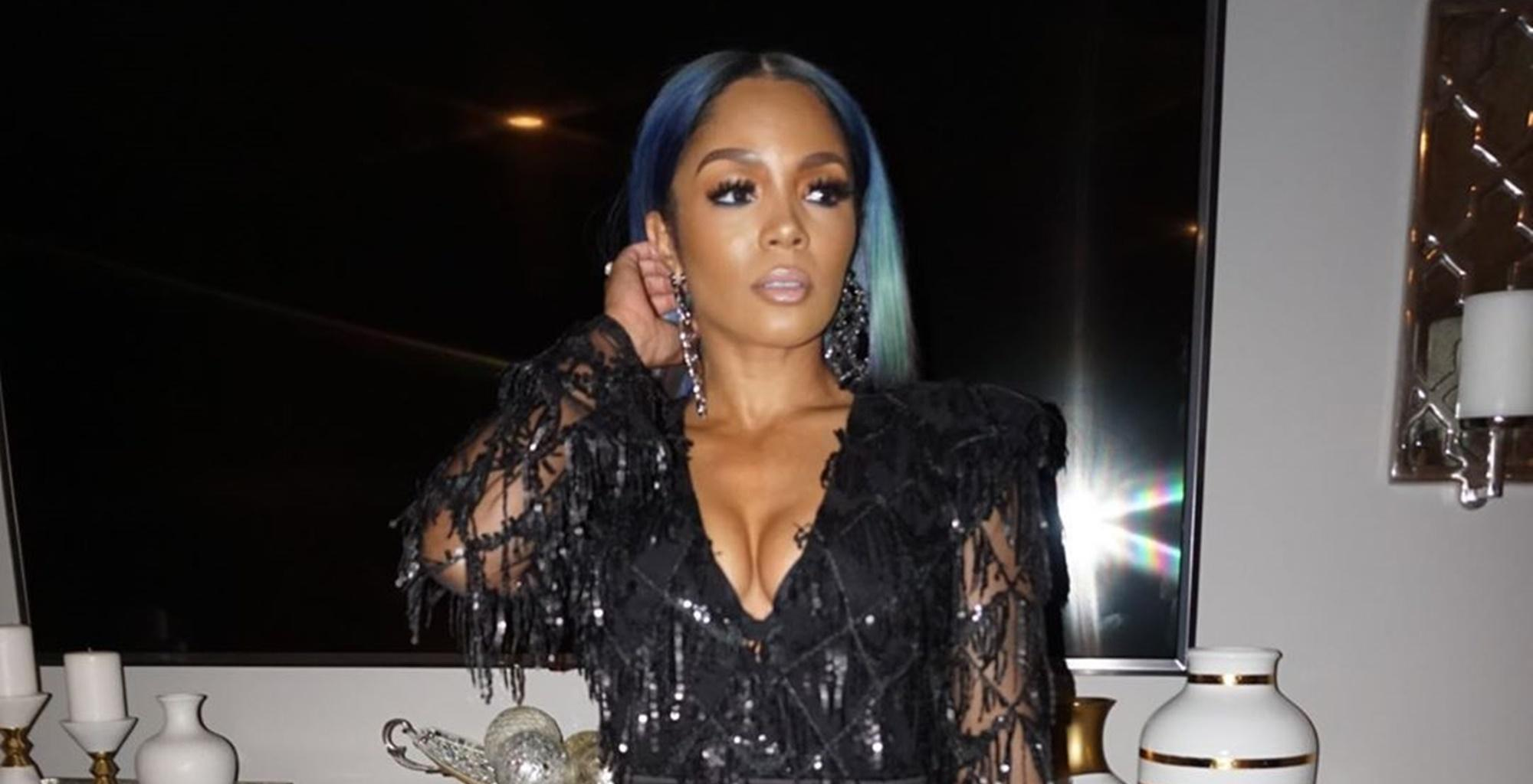 Rasheeda Frost Has Rare Fashion Fail With Her Latest Photo Revealing Her Impressive Figure -- See Why Some 'Love & Hip Hop: Atlanta' Fans Say Kirk's Wife Missed The Mark Here