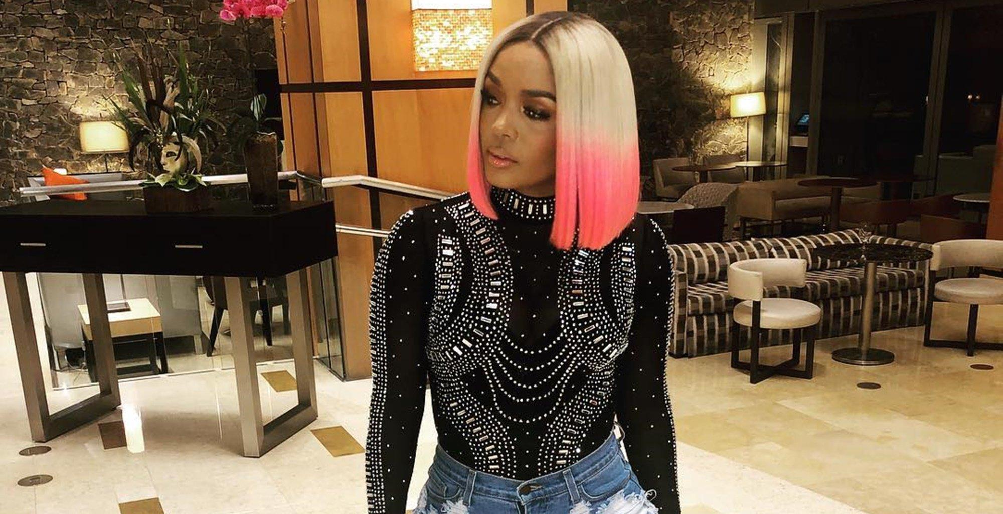 Rasheeda Frost Invites Fans To Pressed And They Love That She's So Consistent With Her Shop