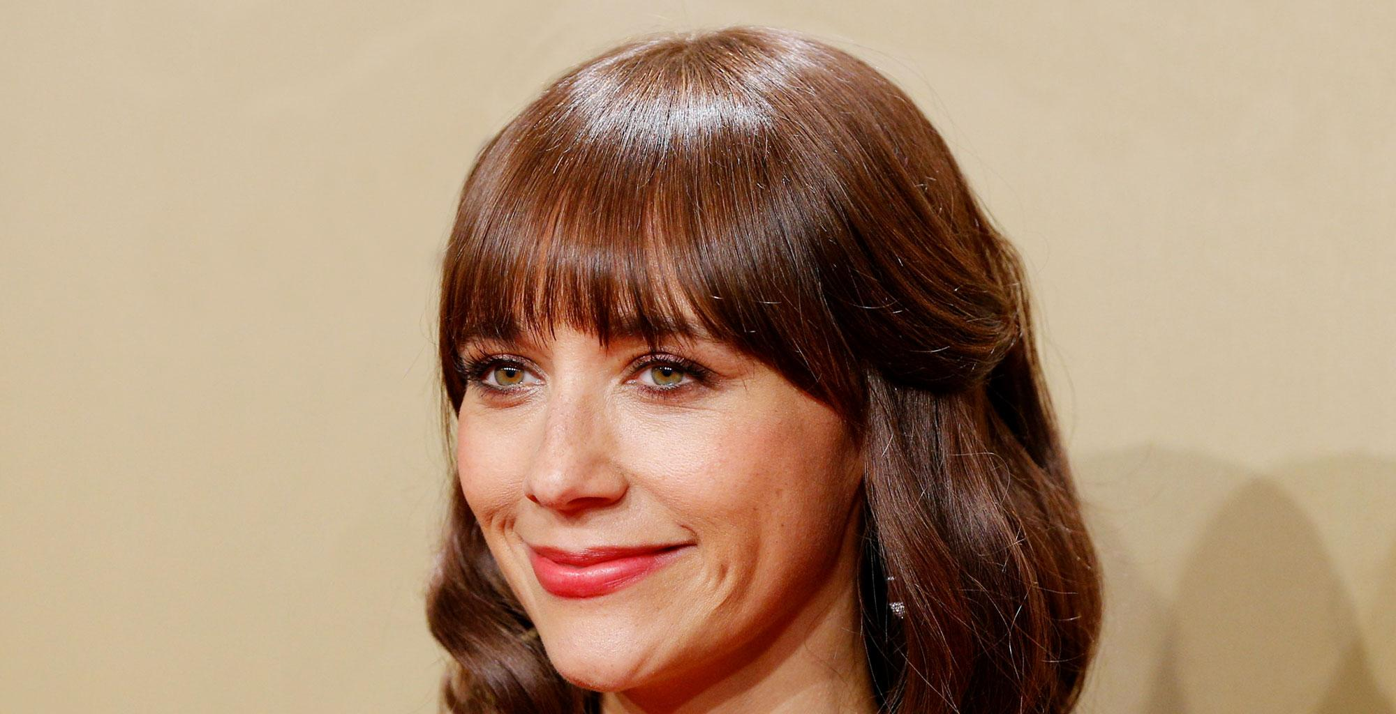 Rashida Jones Reveals She Nearly Quit Working In The Entertainment Business - Here's Why