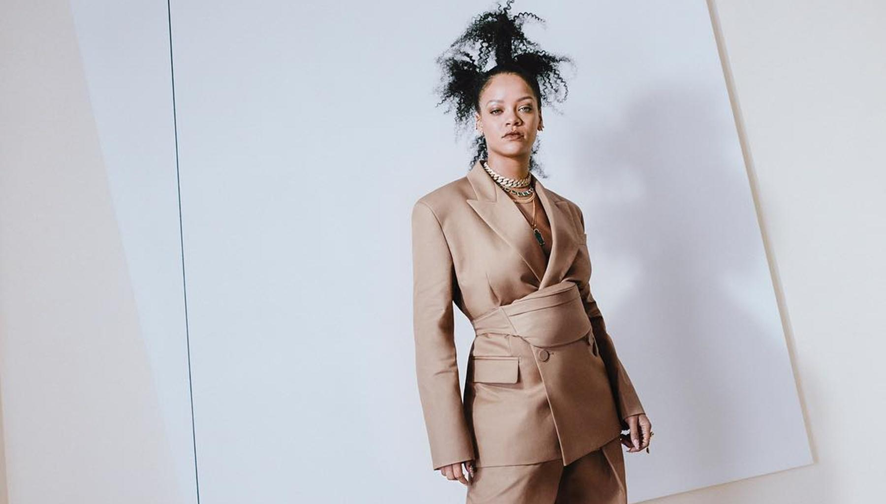 Rihanna Is Closer To Global Domination With London Move -- Is She Living With Hassan Jameel?