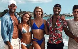 Bachelor Nation's Robby Hayes Is Dating Siesta Key's Juliette Porter