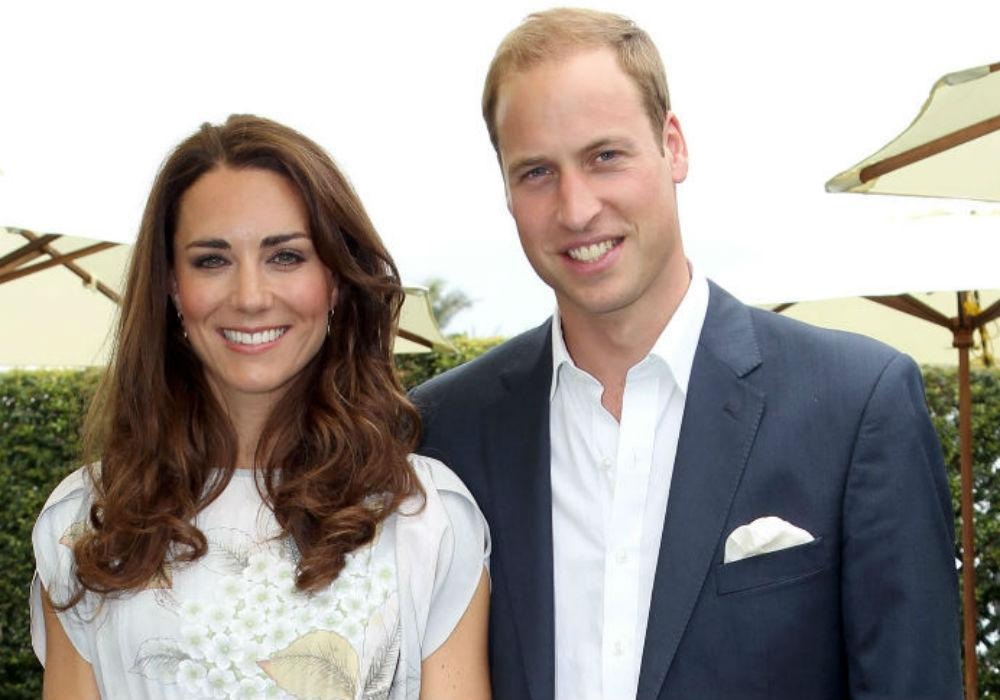 Royal Feud Back On? Kate Middleton And Prince William Have Still Not Met Baby Archie