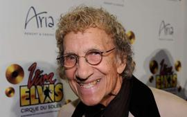 Father Of Pauly Shore Sammy Shore Passes Away At 92