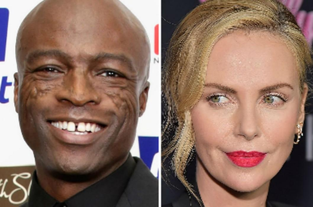 Seal Talks Rumored Romance With Charlize Theron And Sings — Watch Video