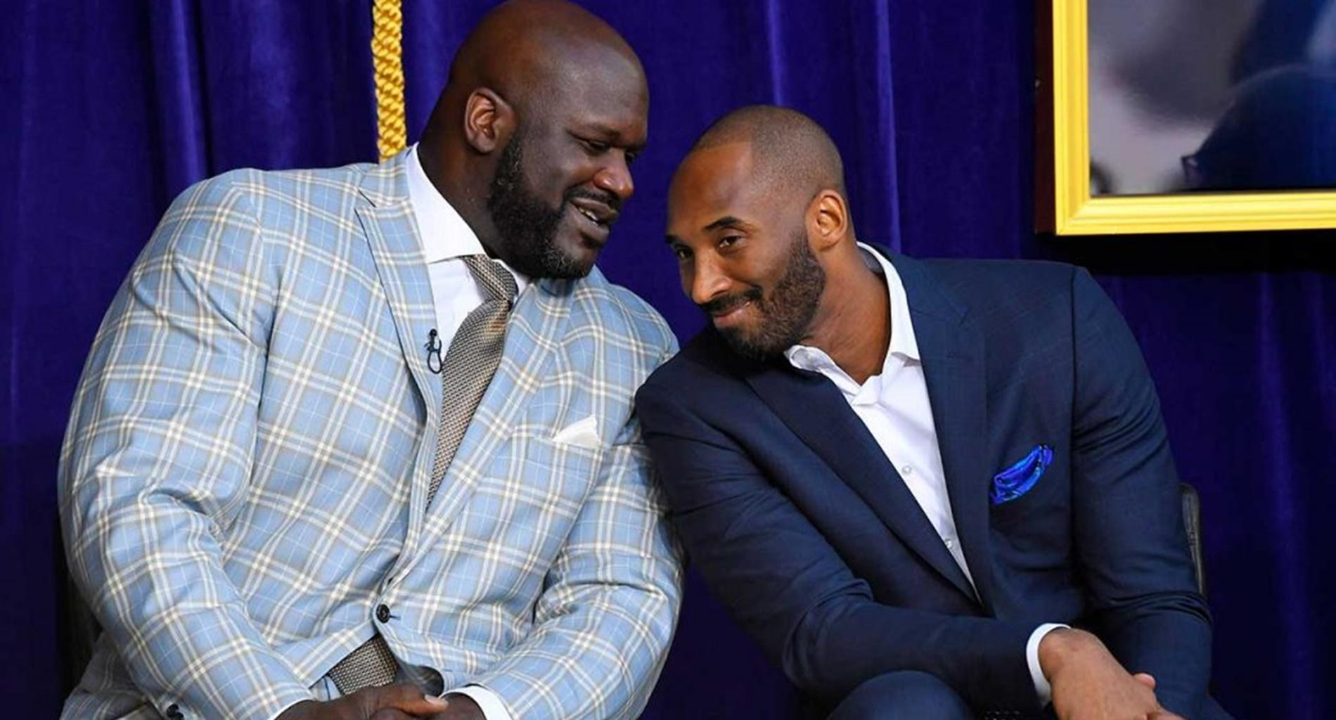 Shaquille O'Neal And Kobe Bryant's Daughters Celebrated Their 13th Birthdays On The Same Day -- See Their Beautiful Pictures And Find Out Why Fans Say They Are Future WNBA Stars