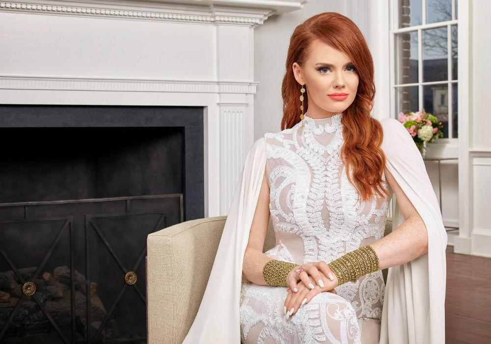 Southern Charm Stars Kathryn Dennis And Eliza Limehouse Accused Of Being Under The Influence On Air