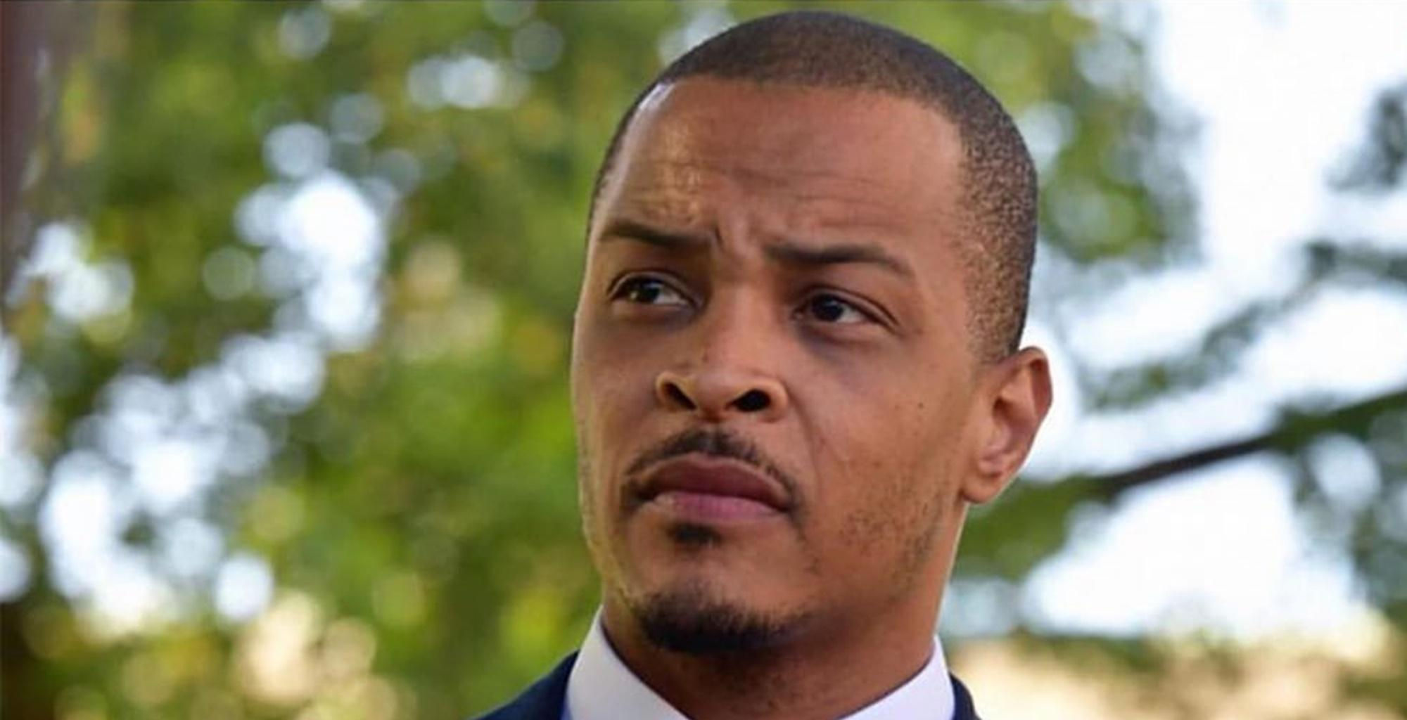 T.I. Explains How He Went From The 'Crack House To The White House' Using This Video After Posting A Tear-Jerking Conversation On Late Sister Precious Harris' Birthday