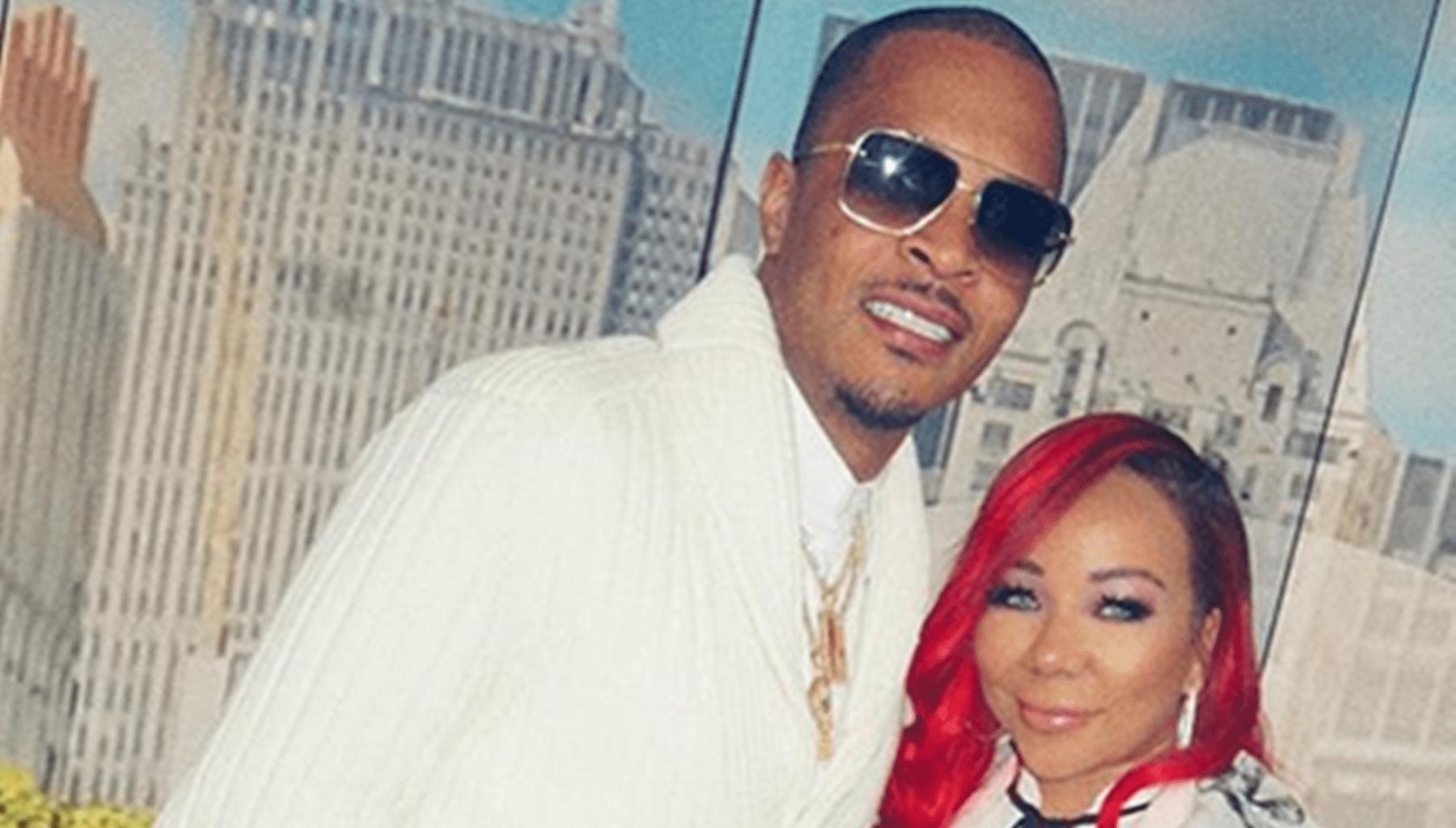 Tiny Harris Hopes 'RHOA' Star Kandi Burruss Will Come Clean And Finally Give Her The Credit That She Deserves -- Is This A Shade From T.I.'s Wife?