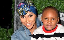 Tamar Braxton Is Grateful And Proud Of The Date For Her Concert