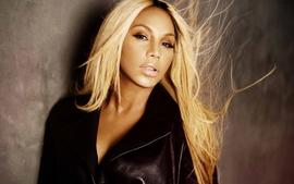 Tamar Braxton Flaunts Her Jaw-Dropping Look For Kandi Burruss' 'Welcome To The Dungeon'