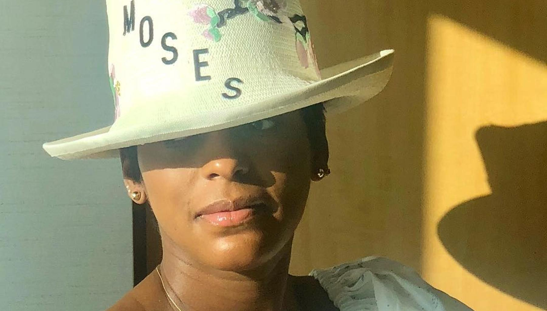 Former 'TODAY' Show Co-Host Tamron Hall Gets Sweet Message From Ex-Colleague After Debuting Son Moses With Husband Steve Greener