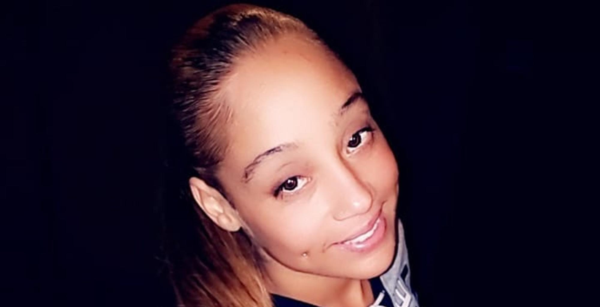Nipsey Hussle's Sister, Samantha Smith, Reacts After Court Gave Her Custody Of His Daughter, Emani Asghedom Over Her Mother, Tanisha Foster AKA Chyna Hussle