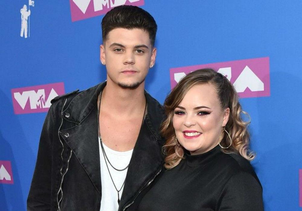 'Teen Mom' Catelynn Lowell Suffering From Postpartum Depression After Welcoming Baby No 3?