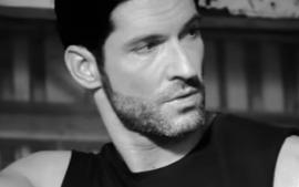 Lucifer's Tom Ellis Behind-The-Scenes Photo Shoot For Men's Health Leaves Fans Wanting More