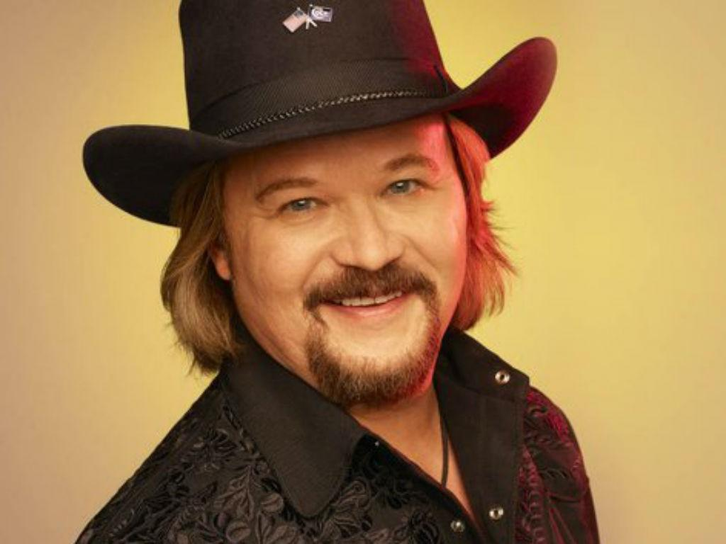 Country Music Star Travis Tritt Involved In Fatal Car Accident