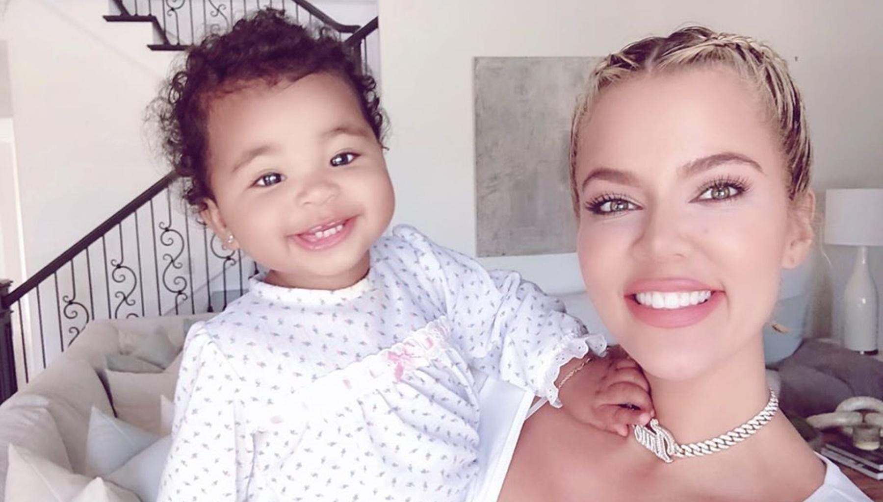 Tristan Thompson Still Has Khloe Kardashian On His Mind -- Is Baby True's Mother Feeling The Same?