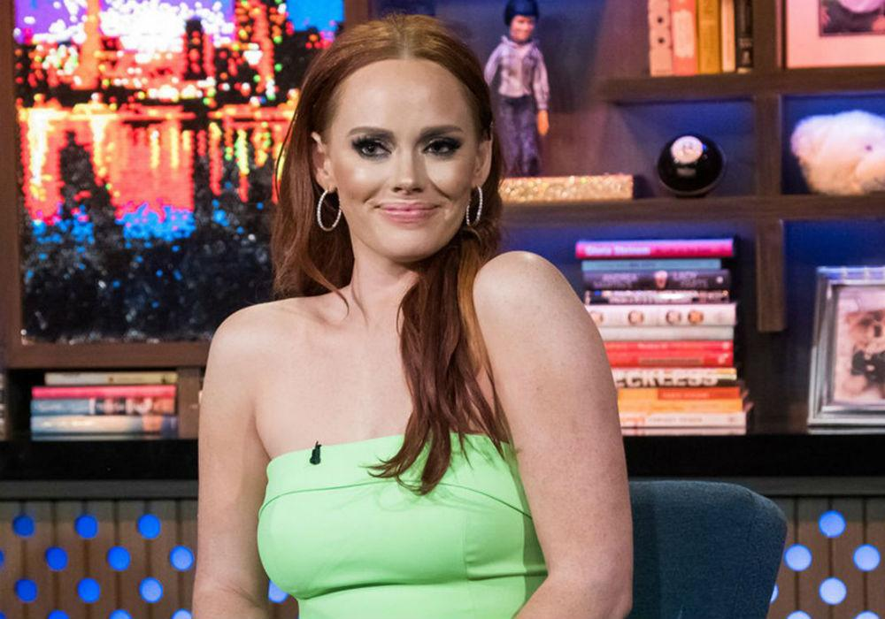 Was 'Southern Charm' Star Kathryn Dennis High During Her Recent 'WWHL' Appearance?