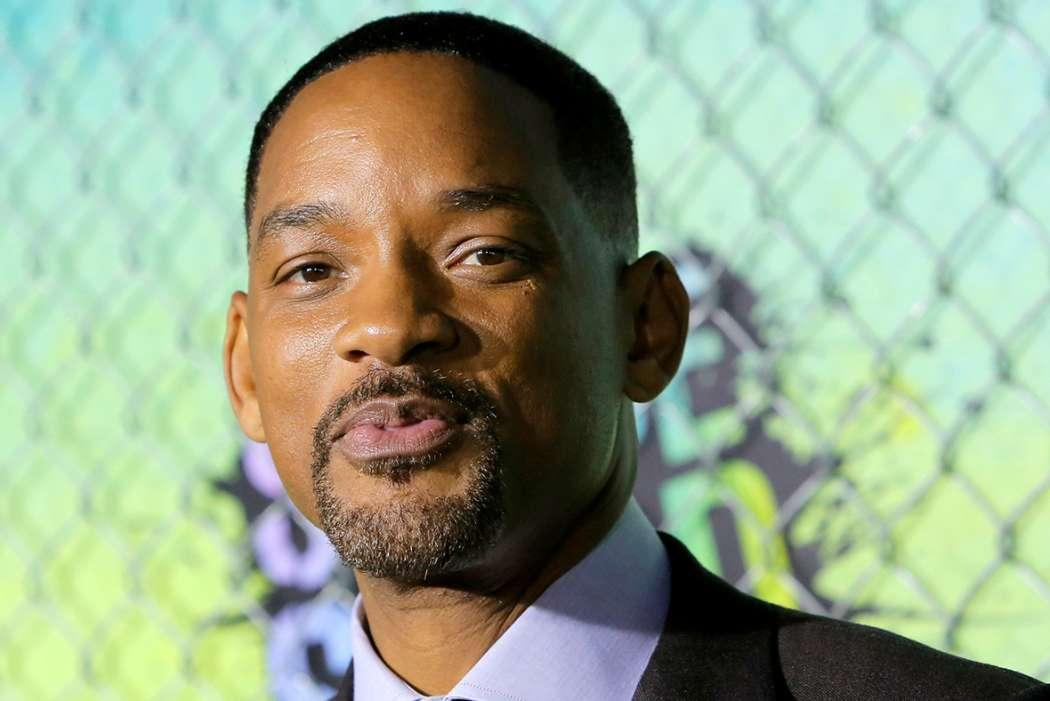 """Will Smith States That Taking On Genie Role In """"Aladdin"""" Following Robin Williams Was Very """"Intimidating"""""""